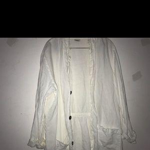 SOLD Cp shades jacket/cardigan